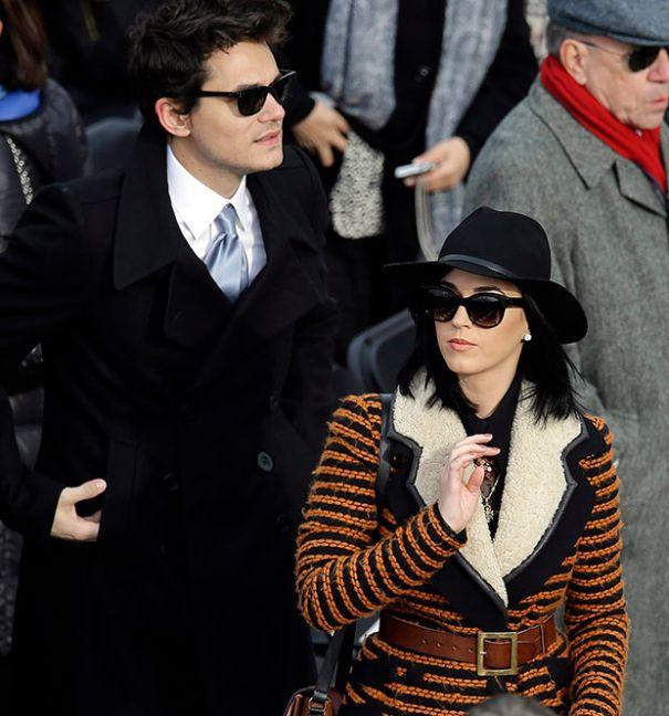 John and Katy