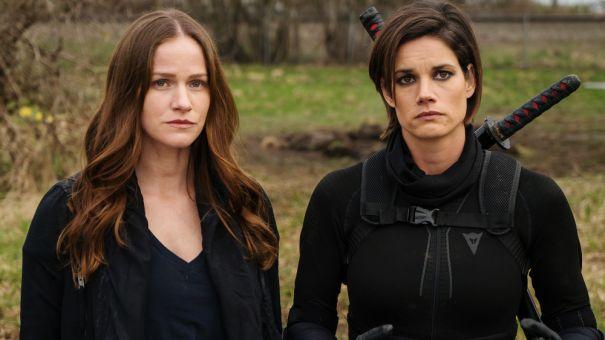 Renewed: 'Van Helsing'