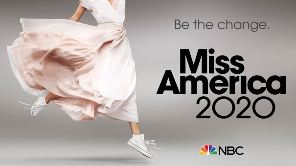 'The 2020 Miss America Competition'