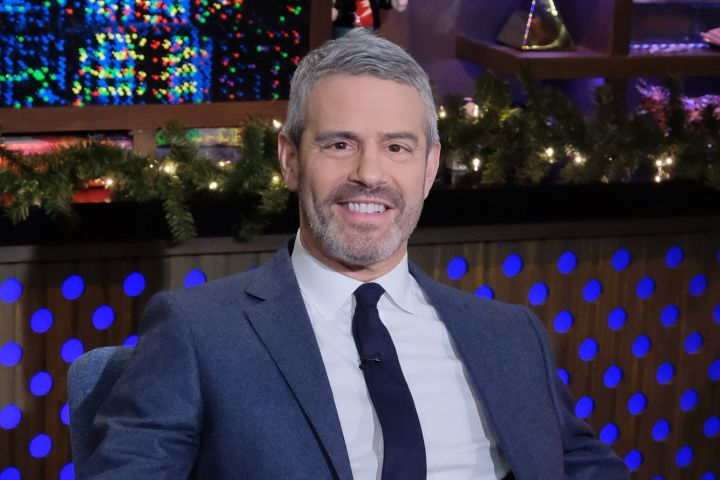 Andy Cohen (Charles Sykes/Bravo)