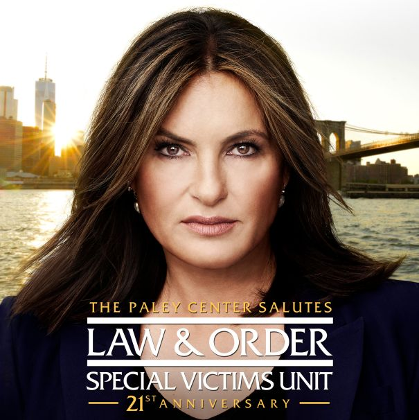 'The Paley Center Salutes Law & Order: SVU'