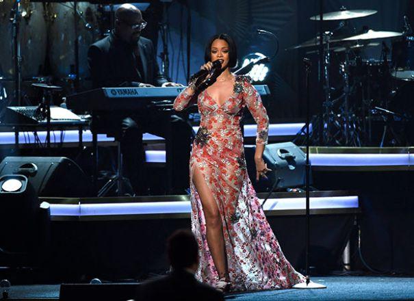 'Love On The Brain' by Rihanna