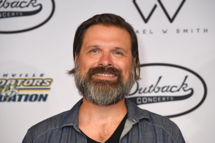 Mac Powell. Photo by AFF-USA/Shutterstock