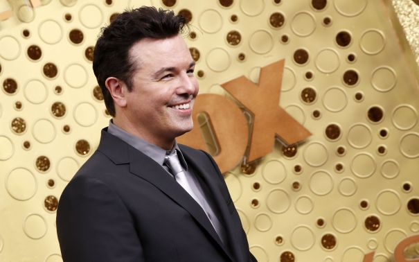Seth MacFarlane's Fight For The Rainforest