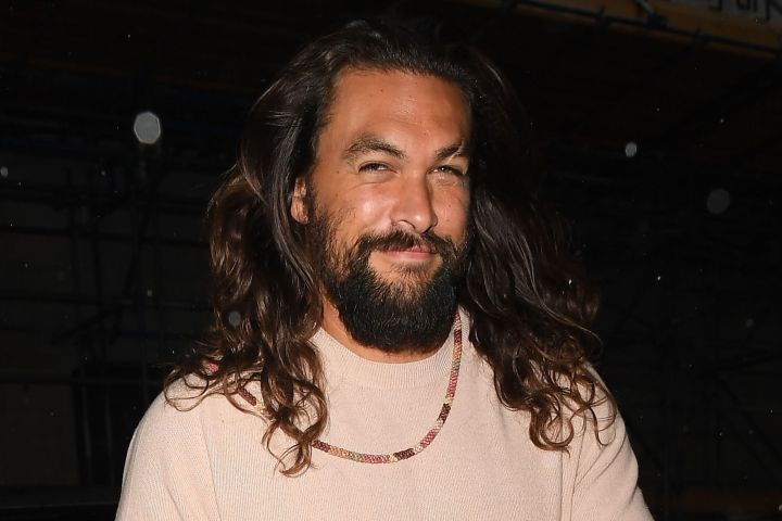 Jason Momoa. Photo: Beretta/Sims/Shutterstock