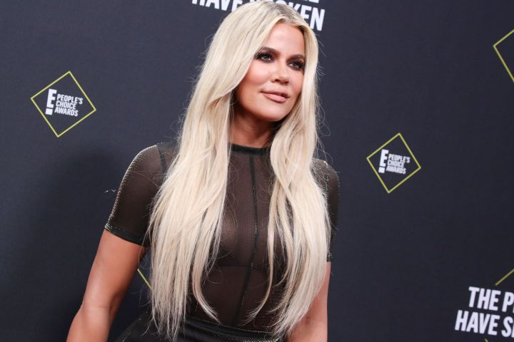Khloe Kardashian - Matt Baron/Shutterstock