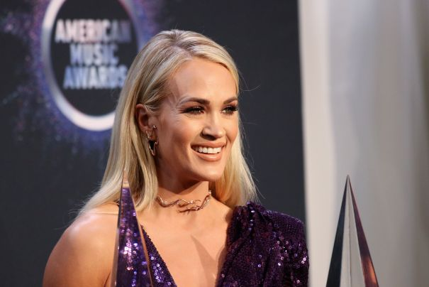 Carrie Underwood - March 10