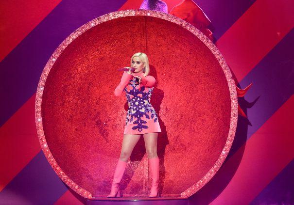 Katy Perry Jingles