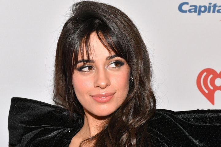 Camila Cabello. Photo: Andrew H. Walker/Shutterstock