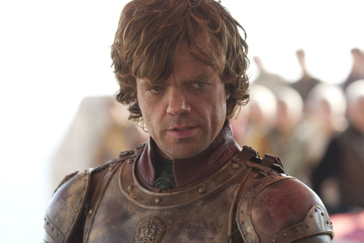 Peter Dinklage. Photo: HBO/Kobal/Shutterstock