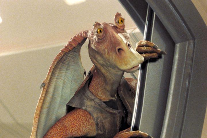 Photo: Lucasfilm/Kobal/Shutterstock