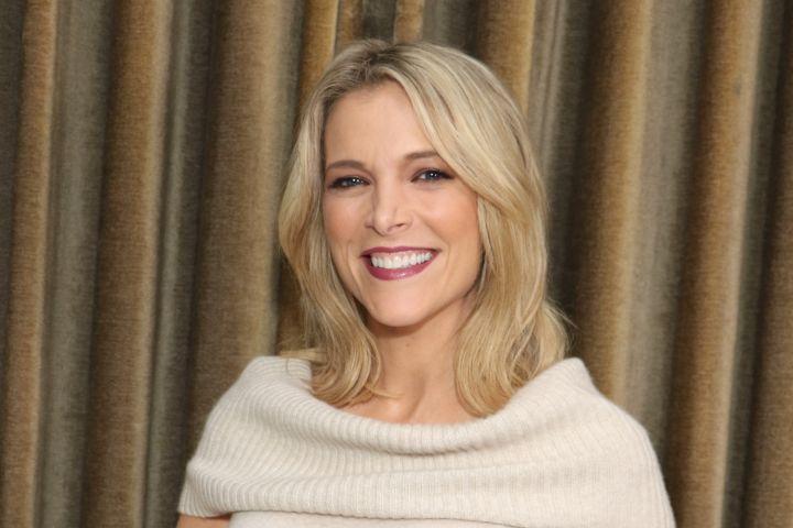Megyn Kelly. Photo by Gregory Pace/Shutterstock