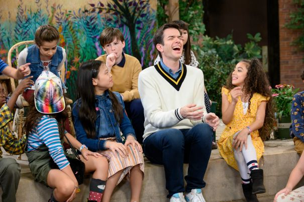 'John Mulaney and the Sack Bunch Lunch' - Season Premiere