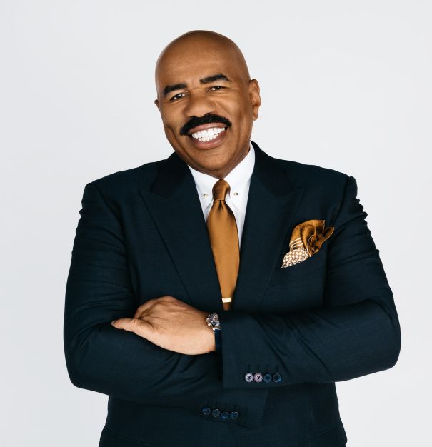 'Fox's New Year's Eve with Steve Harvey: Live from Times Square'
