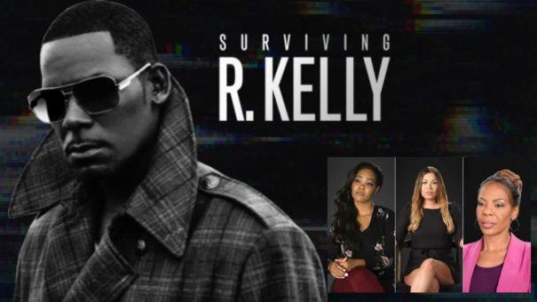 'Surviving R. Kelly' - Season Premiere