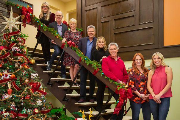 'A Very Brady Renovation: Holiday Edition'