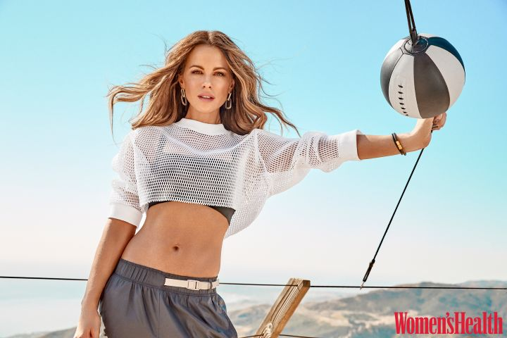 Photo: Ben Watts for Women's Health