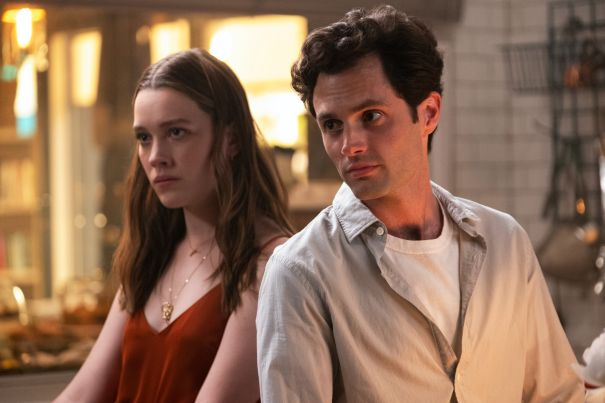 'You' - Season Premiere