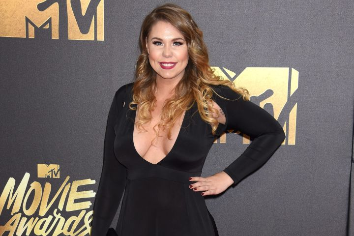 Kailyn Lowry. Photo: CP Images