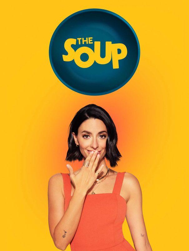 'The Soup' - Season Premiere