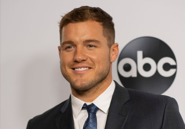 Colton Underwood Reveals He's COVID-19 Positive