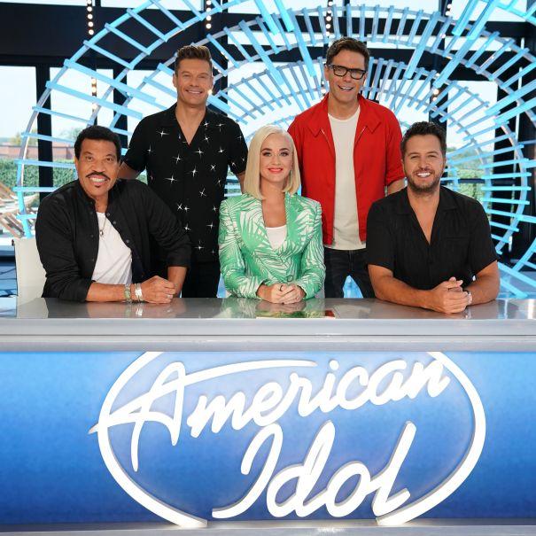 'American Idol' - Season Premiere