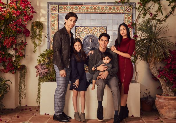 'Party of Five' - Series Premiere