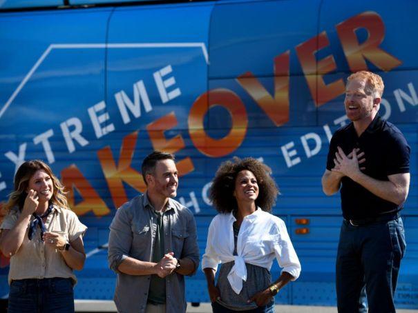 'Extreme Makeover: Home Edition' - Season Premiere