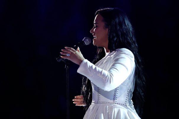 Demi Lovato's Comeback