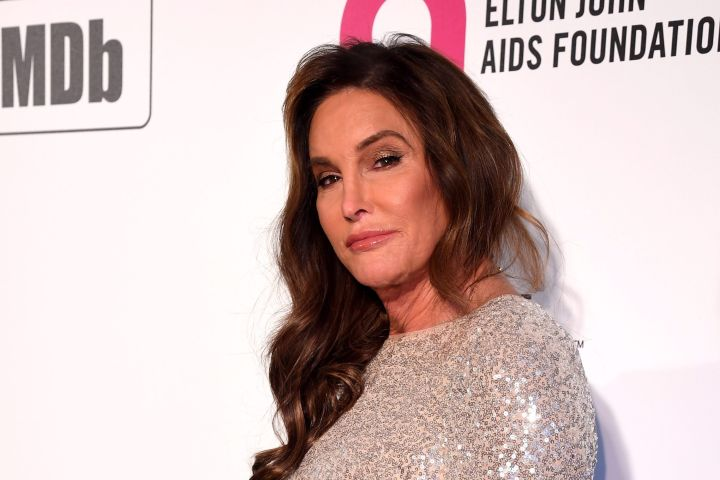 Caitlyn Jenner. Photo: PA Photos Limited