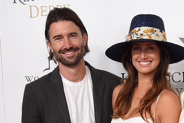 Brandon Jenner and his girlfriend Cayley Stoker are expecting their first child together.