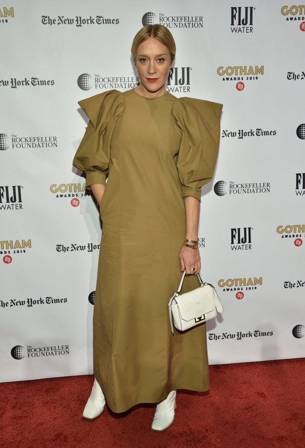 Chloe Sevigny Is Expecting First Child