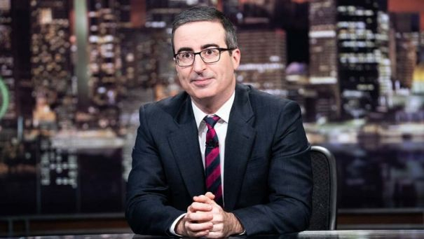 'This Week Tonight with John Oliver' - Season Premiere