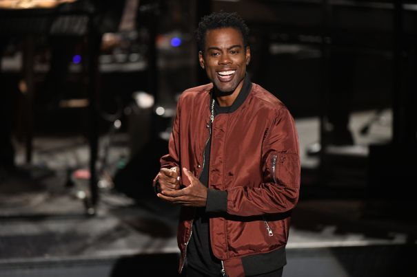 Chris Rock - Feb. 7