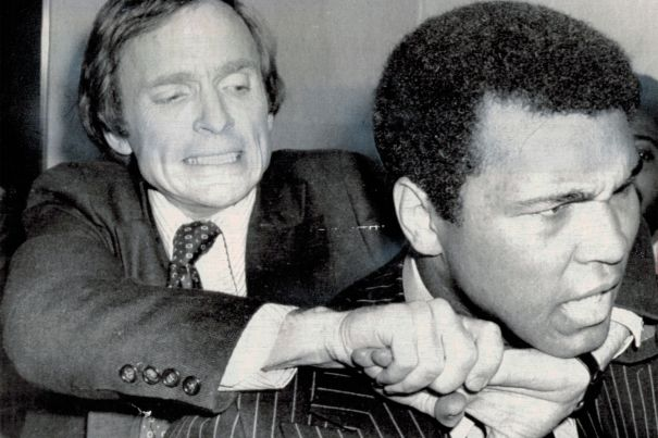 'Ali & Cavett: The Tale of the Tapes'