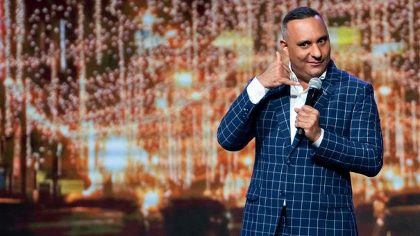 """'Russell Peters: Deported"""""""
