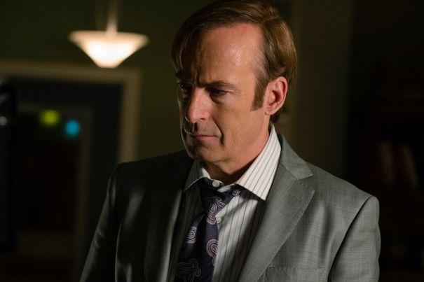 Renewed: 'Better Call Saul'