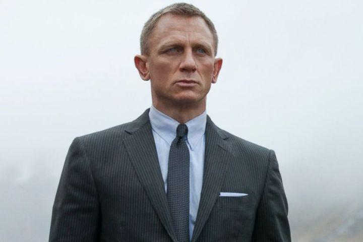 Daniel Craig - Sony Pictures