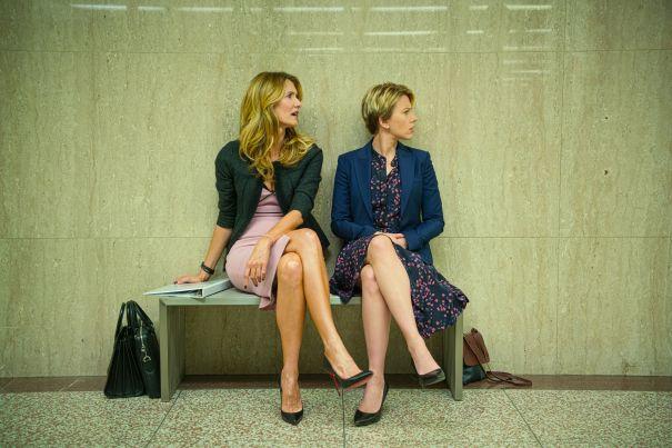 Surprise: Scarlett Johansson's Dual Noms