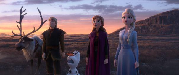 Snub: 'Frozen 2'