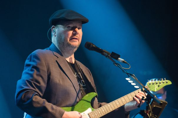 Christopher Cross Reveals Positive COVID-19 Test