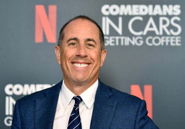 Jerry Seinfeld Vegas Show Postponed