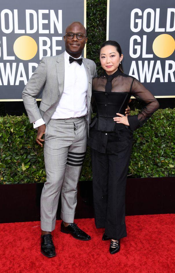 Barry Jenkins & Lulu Wang