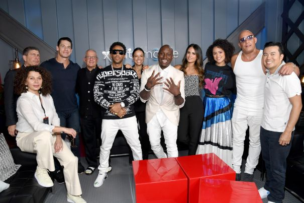 The Road To 'Fast 9'