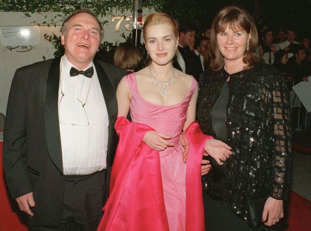 The Winslet Family
