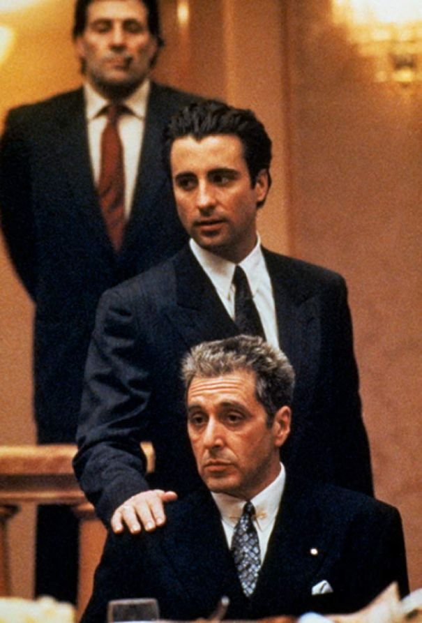 'The Godfather: Part III'