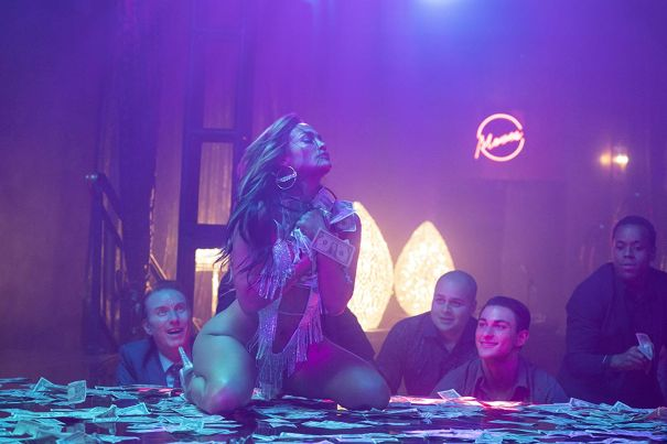 Snub: Jennifer Lopez, 'Hustlers'