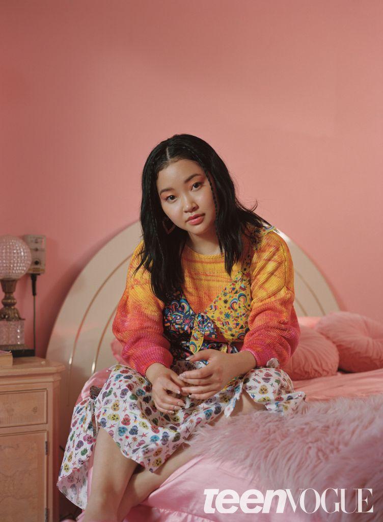 Photo: Daria Kobayashi Ritch for Teen Vogue