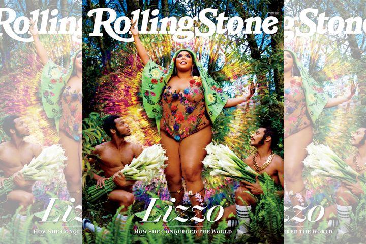 David LaChapelle/Rolling Stone