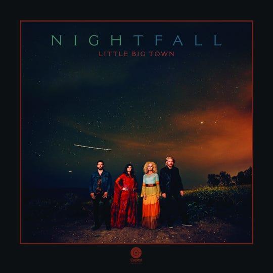 Little Big Town – 'Nightfall'